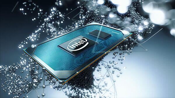 Презентация нового процессора Intel