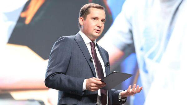 Врио губернатора Архангельской области Александр Цыбульский на общественном обсуждении программы развития региона Вместе мы сильнее