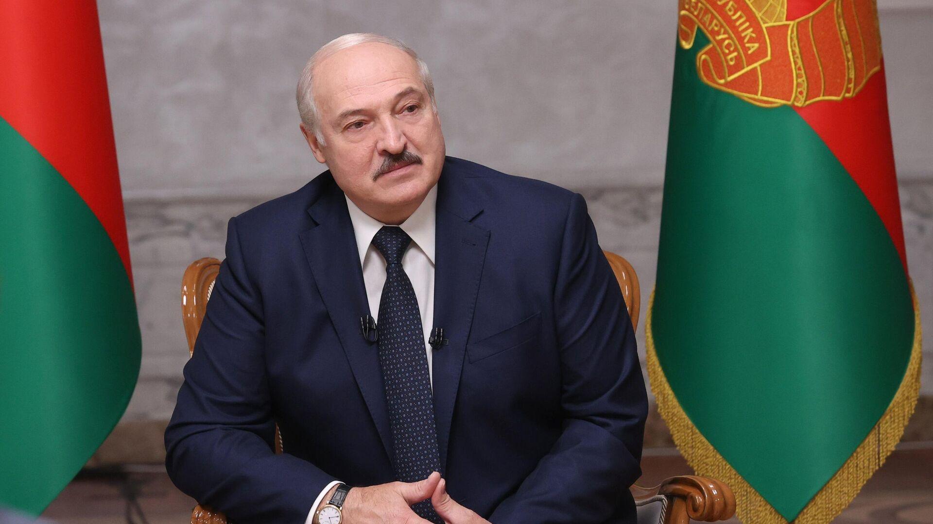 Лукашенко танҳо то 5 ноябр президент боқӣ мемонад?