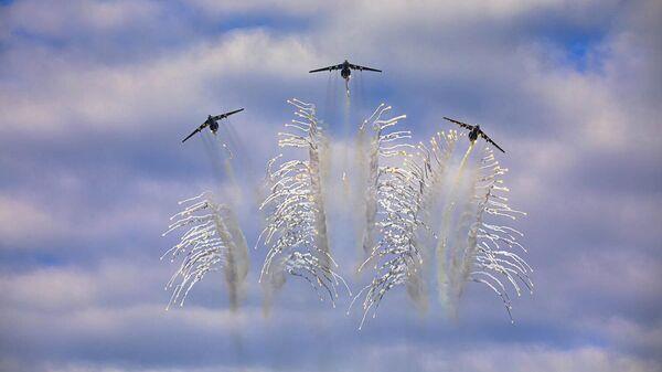 Ангелы небес, Александр Бадеев