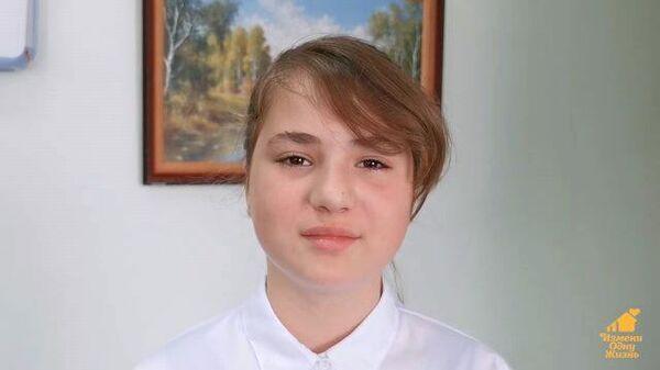 Виктория М., январь 2009, Москва