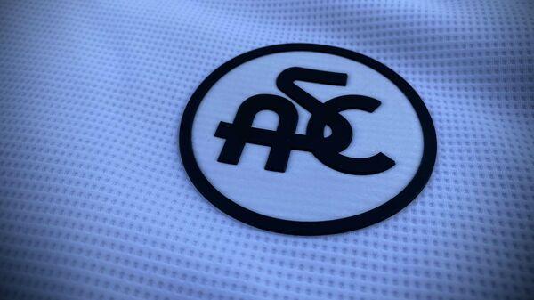 Логотип футбольного клуба Специя