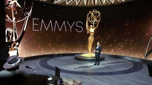 Джимми Киммел, ведущий премии Эмми-2020