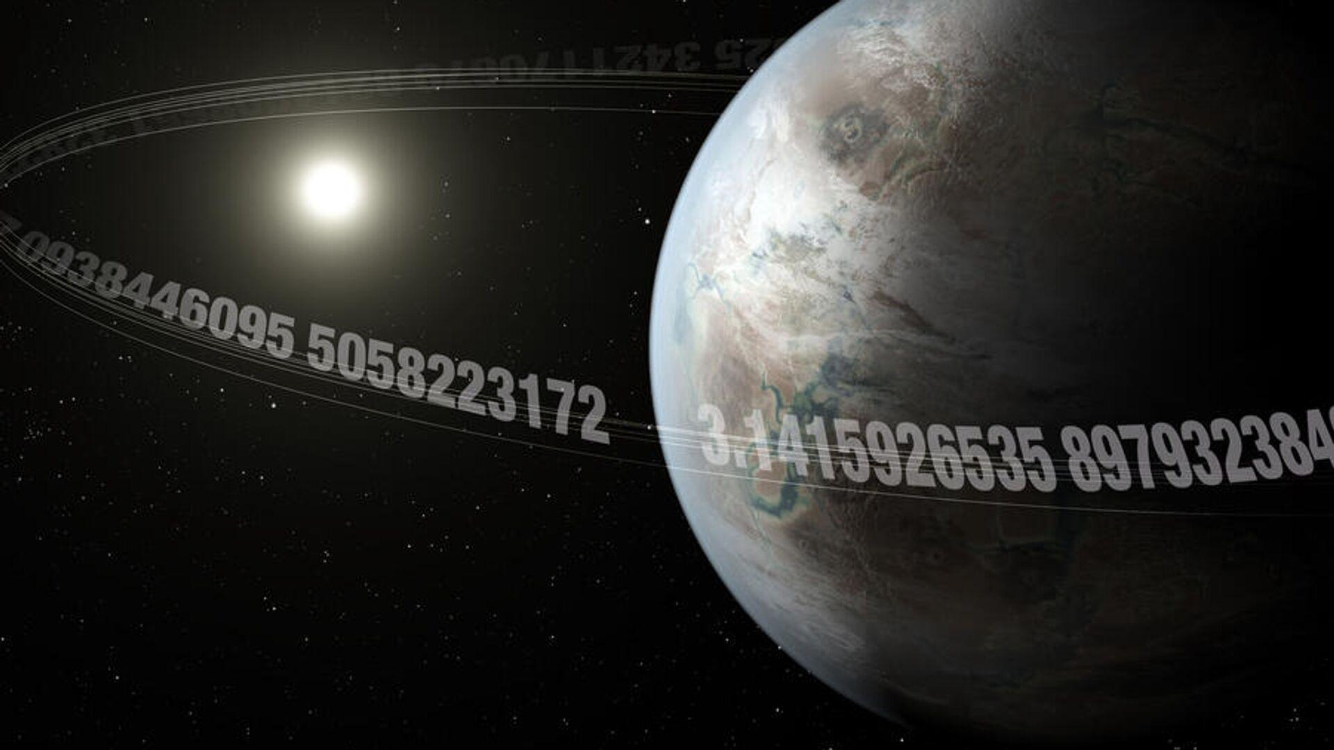 Швейцарские ученые установили мировой рекорд точности числа Пи