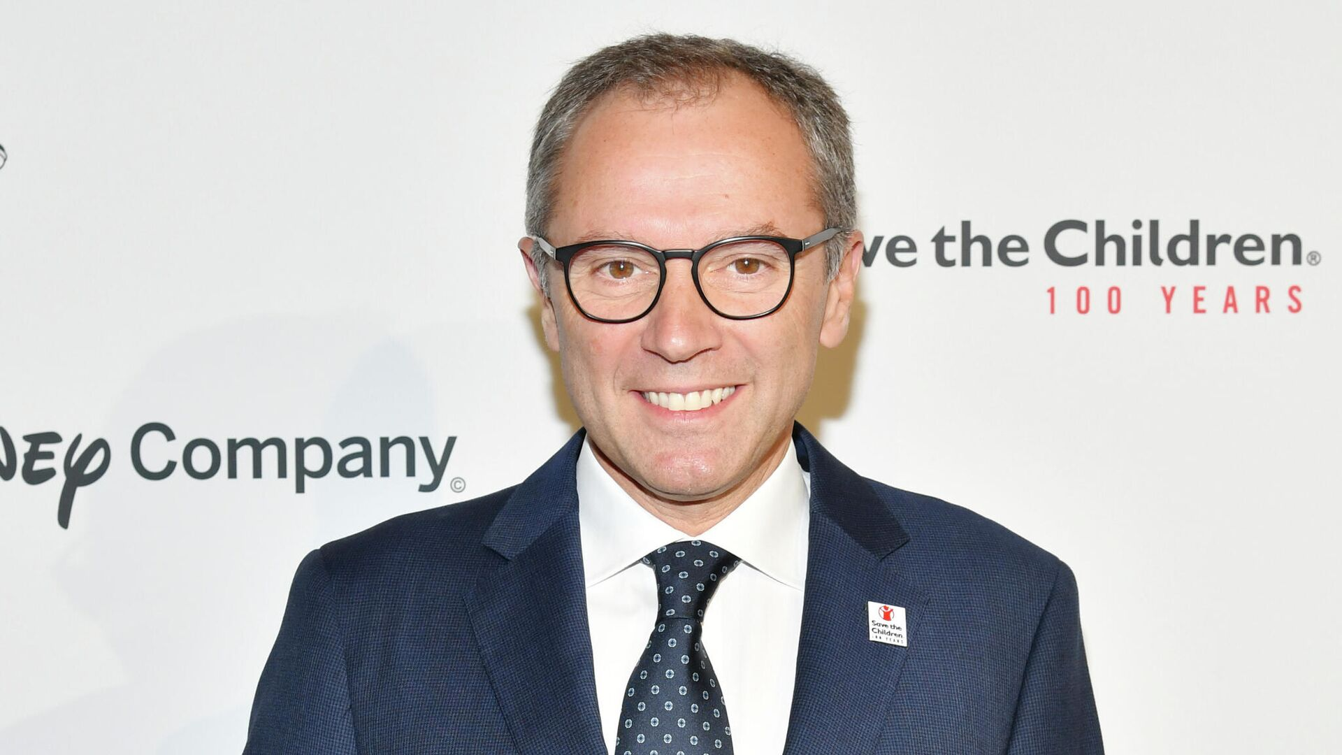BEVERLY HILLS, CALIFORNIA - OCTOBER 02: Stefano Domenicali attends Save the Children's Centennial Celebration: Once In A Lifetime Presented By The Walt Disney Company at The Beverly Hilton Hotel on October 02, 2019 in Beverly Hills, California.   Amy Sussman/Getty Images/AFP - РИА Новости, 1920, 23.09.2020