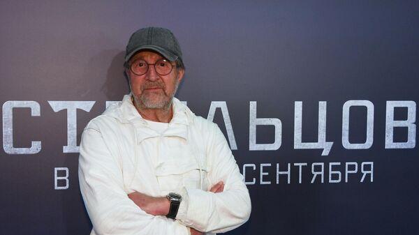Премьера фильма Стрельцов