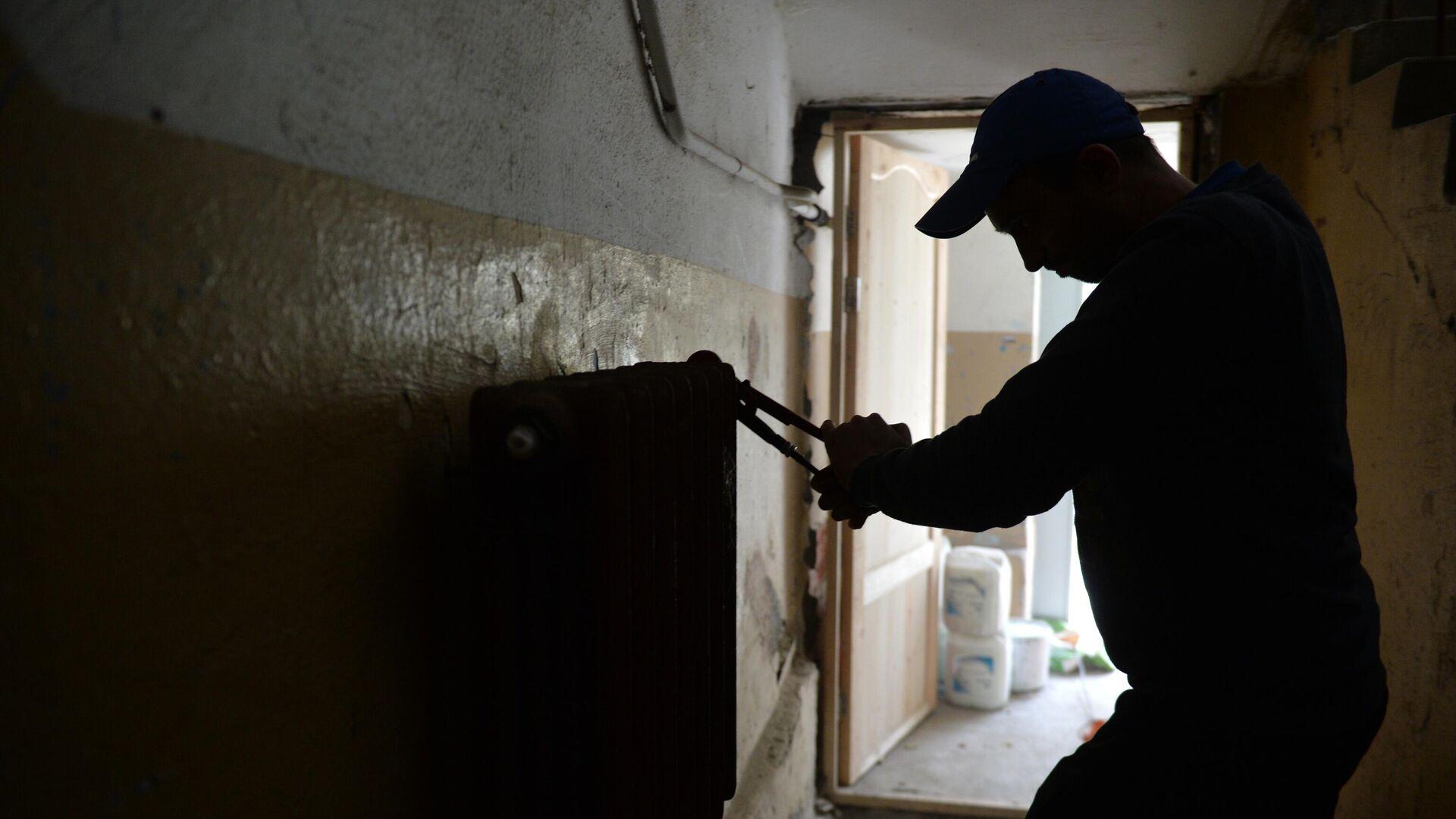 СК завел дело из-за замерзающих в своих домах жителей Коми