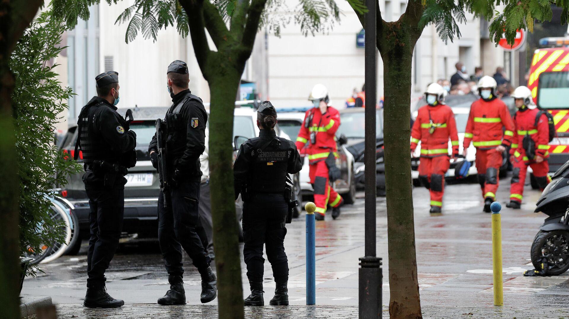 1577779073 0:0:3260:1833 1920x0 80 0 0 f2bdbe94bd5c9ad84812c069c6dc1501 - СМИ сообщили о новых задержанных по делу о нападении в Париже