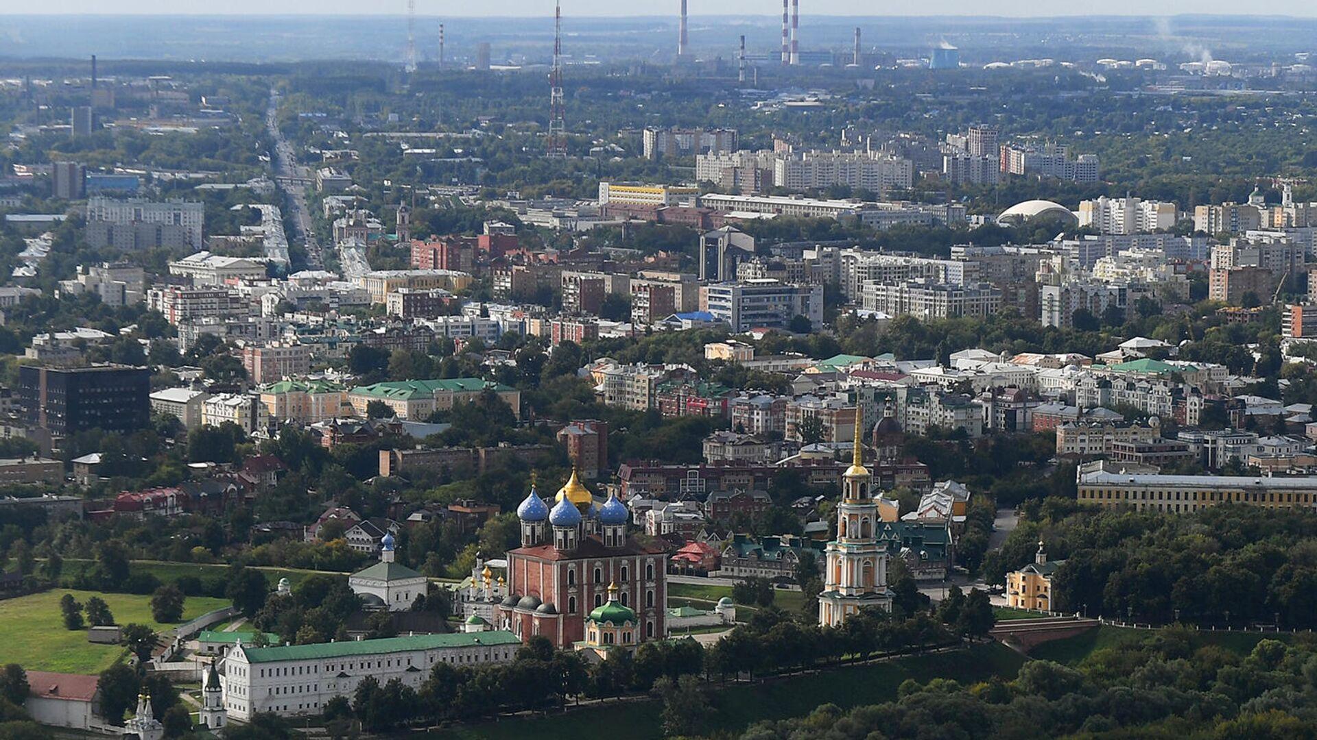 Рязанская область является одним из лидеров по производству молока в России