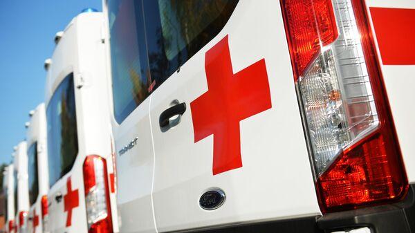 Правительство выделило субсидии на закупку авто для больниц из-за COVID
