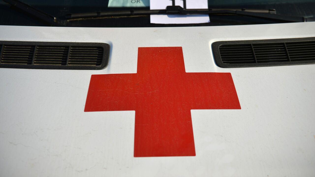 В Крыму рейсовый автобус попал в ДТП, есть пострадавшие