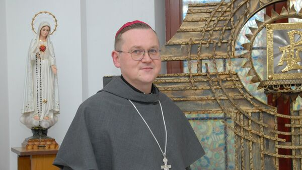 Епископ Николай Дубинин