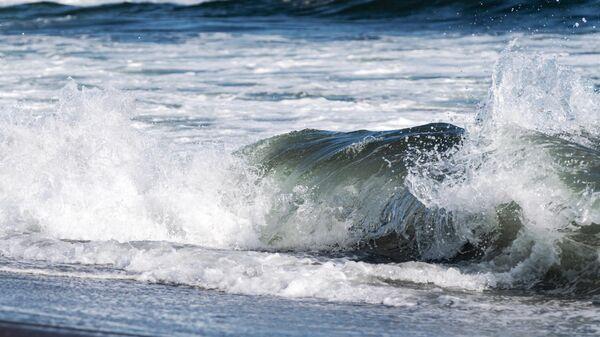 У побережья Чили произошло землетрясение магнитудой 5,8