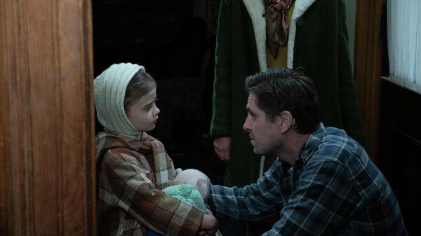 Кадр из фильма Падение