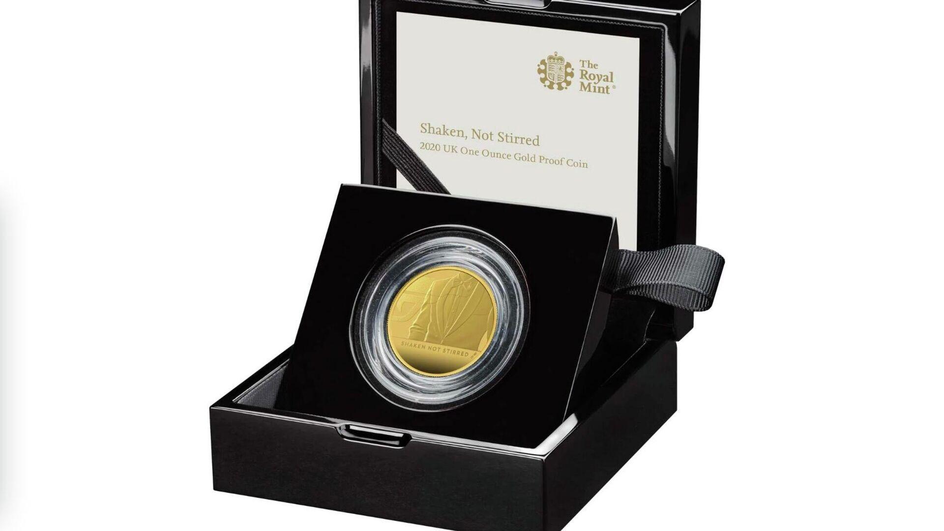 1578478274 0:289:1790:1296 1920x0 80 0 0 1518ebf242ba28a563a4236b9713968c - Британский монетный двор выпустил коллекционную монету в честь агента 007