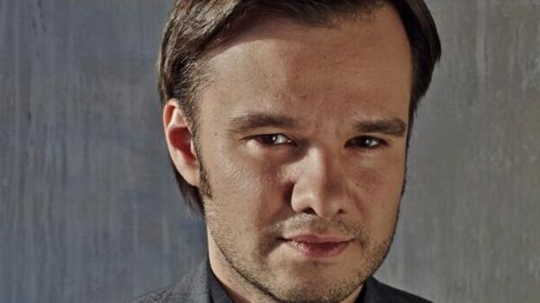 Партнер бюро Citymakers Петр Кудрявцев