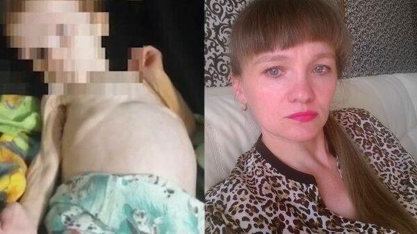 Месть мужу: пять месяцев мать держала новорожденную в шкафу