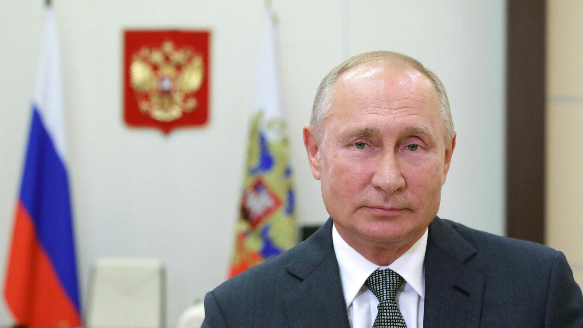 За прошедший год Путин не изменился, заявил Песков
