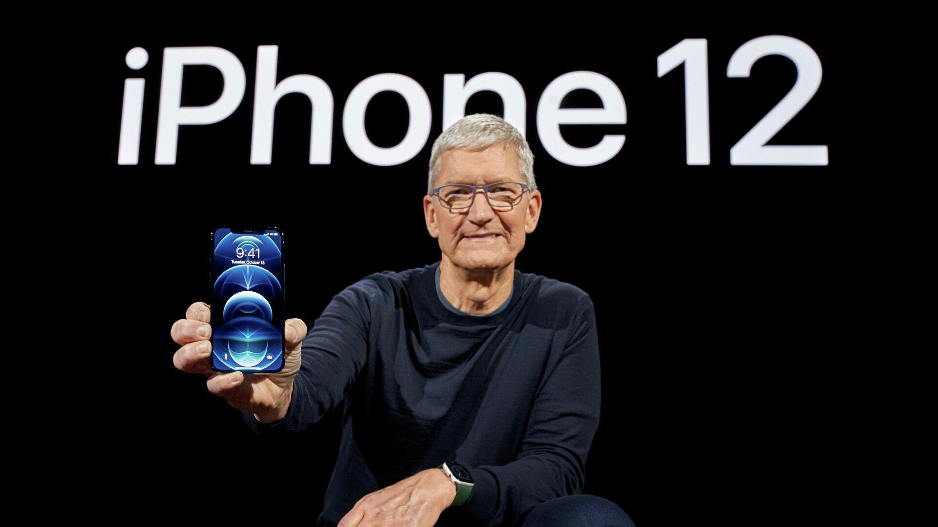 iPhone 12 для США получили функцию, которая не достанется остальному миру
