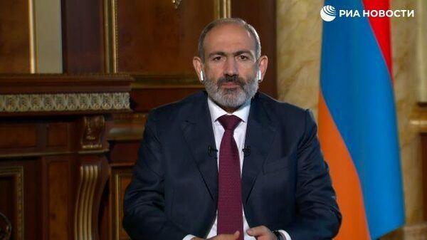 Нагорный Карабах: Базовые принципы урегулирования