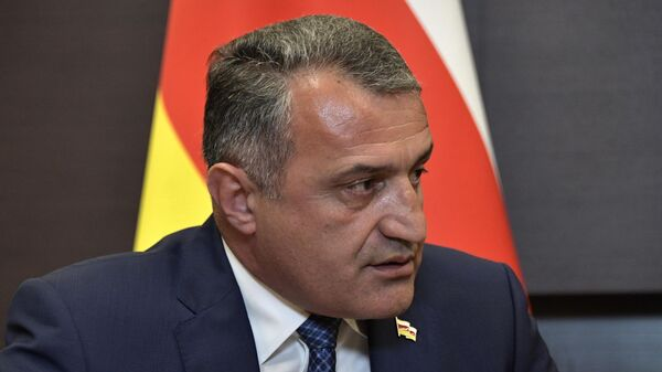 Глава Южной Осетии раскритиковал решение ЕСПЧ по иску Грузии