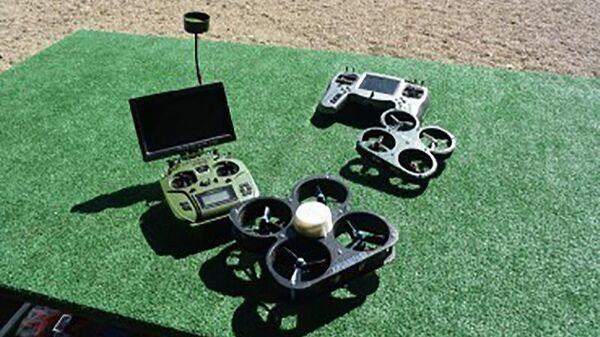 Беспилотные летательные аппараты компании Кронштадт