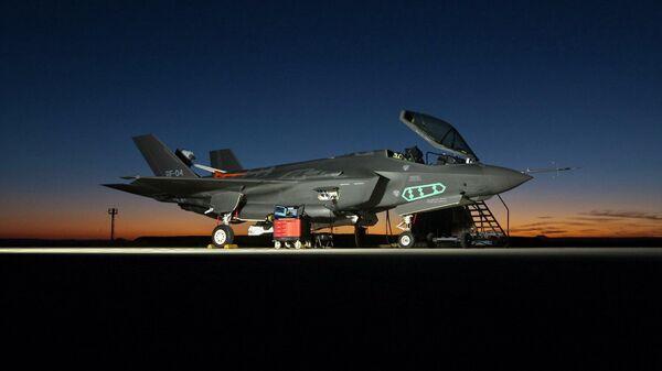 Движение товара. США нашли F-35 применение и остановили производство