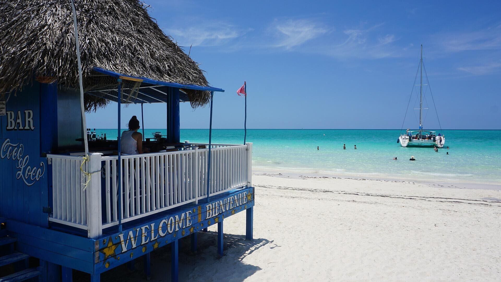 изображение фотография страна для туризма Куба