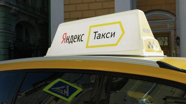 Московским таксистам выписали 19 протоколов за нарушение санитарных норм