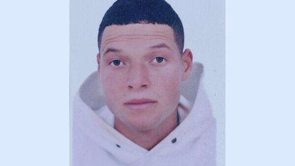 Выходец из Туниса Брахим аль-Ауиссауи, подозреваемый в совершении теракта в Ницце