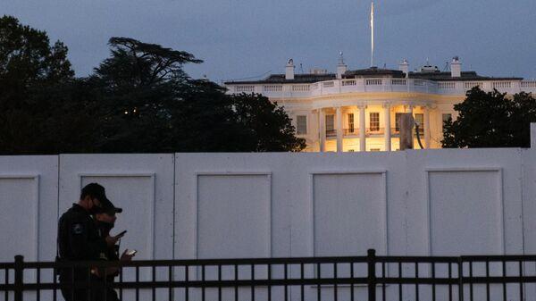 Белый дом заявил, что США продолжат диалог по кибербезопасности с Россией