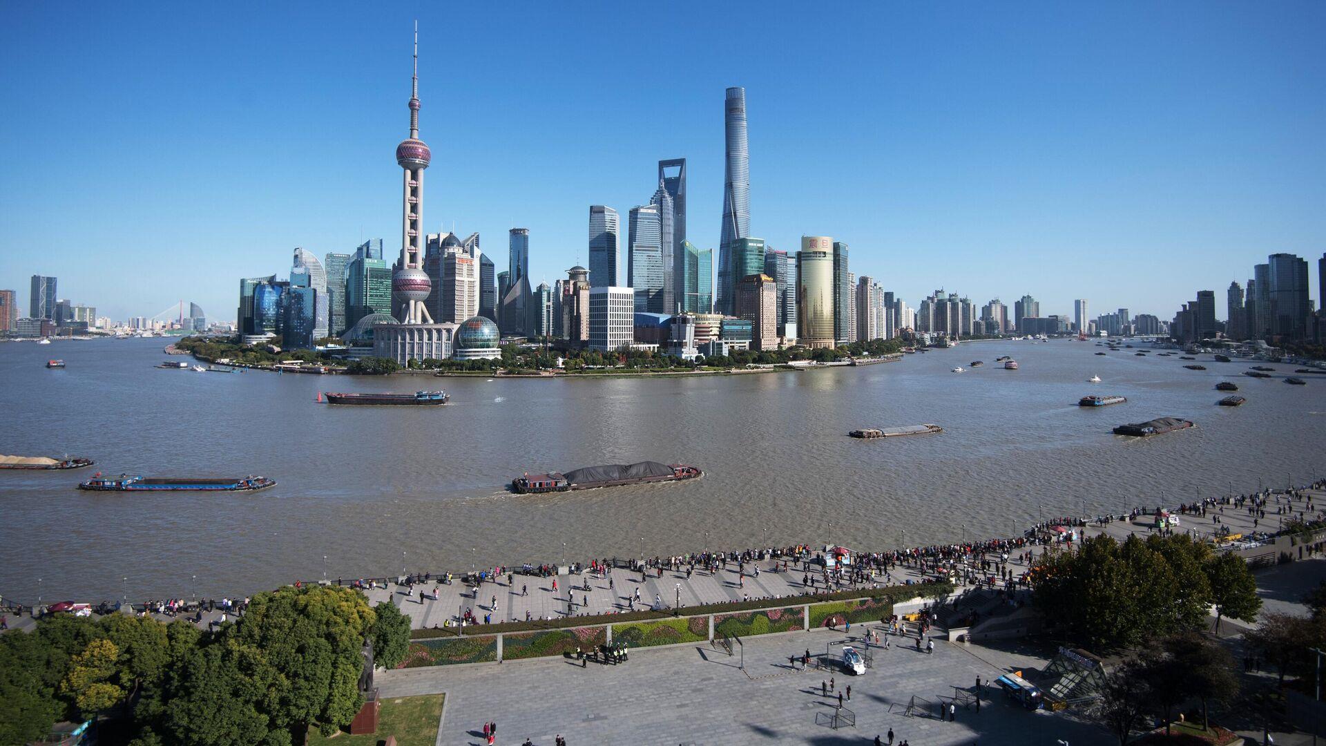 ЭКСПО в Шанхае показала новые возможности для бизнеса в условиях пандемии