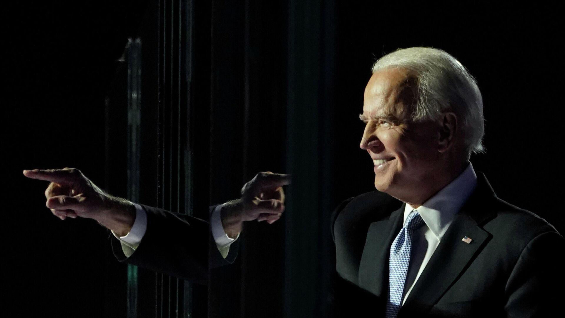 В Realclearpolitics опровергли «кражу голосов» у Байдена