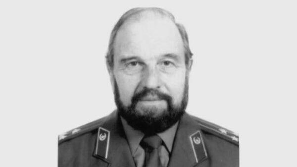 Иного выбора нет: история жизни двойного агента КГБ Джорджа Блейка