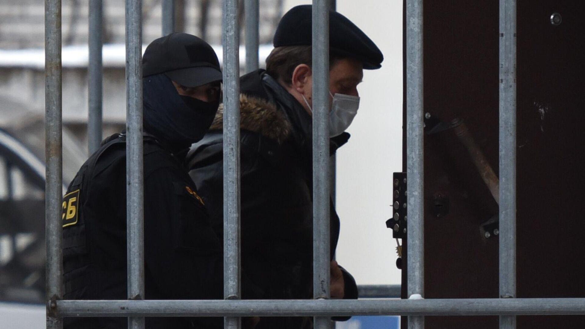 Против мэра Томска Ивана Кляйна возбудили второе уголовное дело