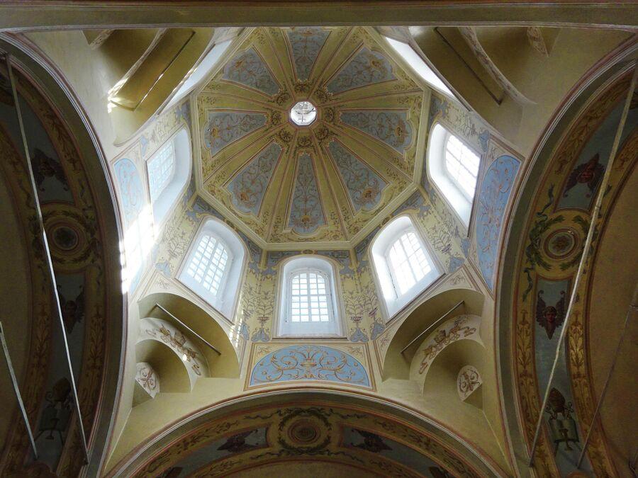 Церковь Успения Богородицы (1778 г.)