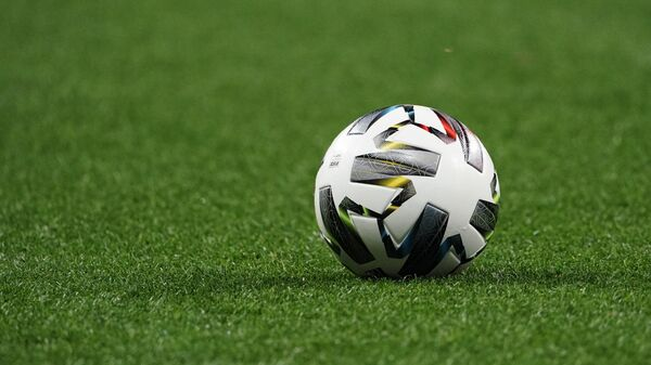 Мяч Лиги наций УКФА