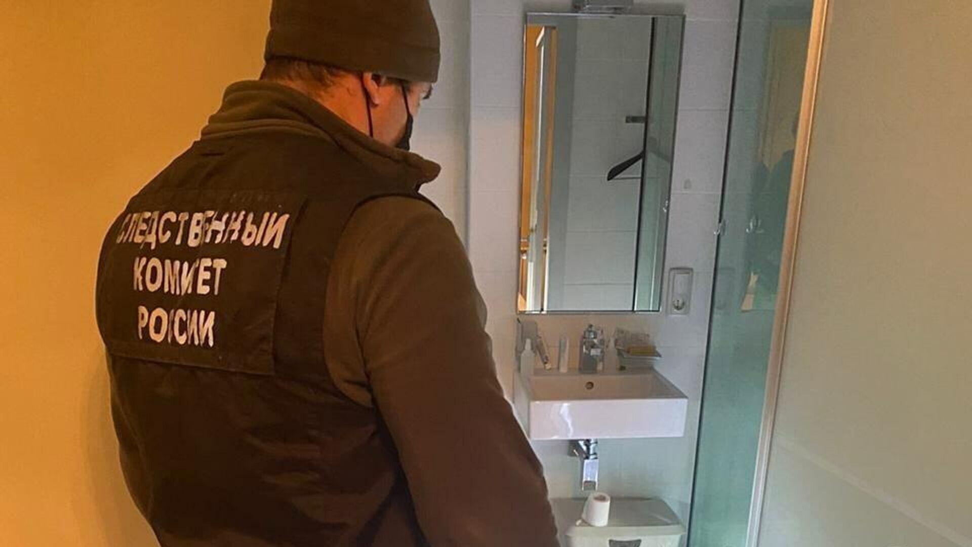 В Ингушетии задержали подозреваемого в убийстве