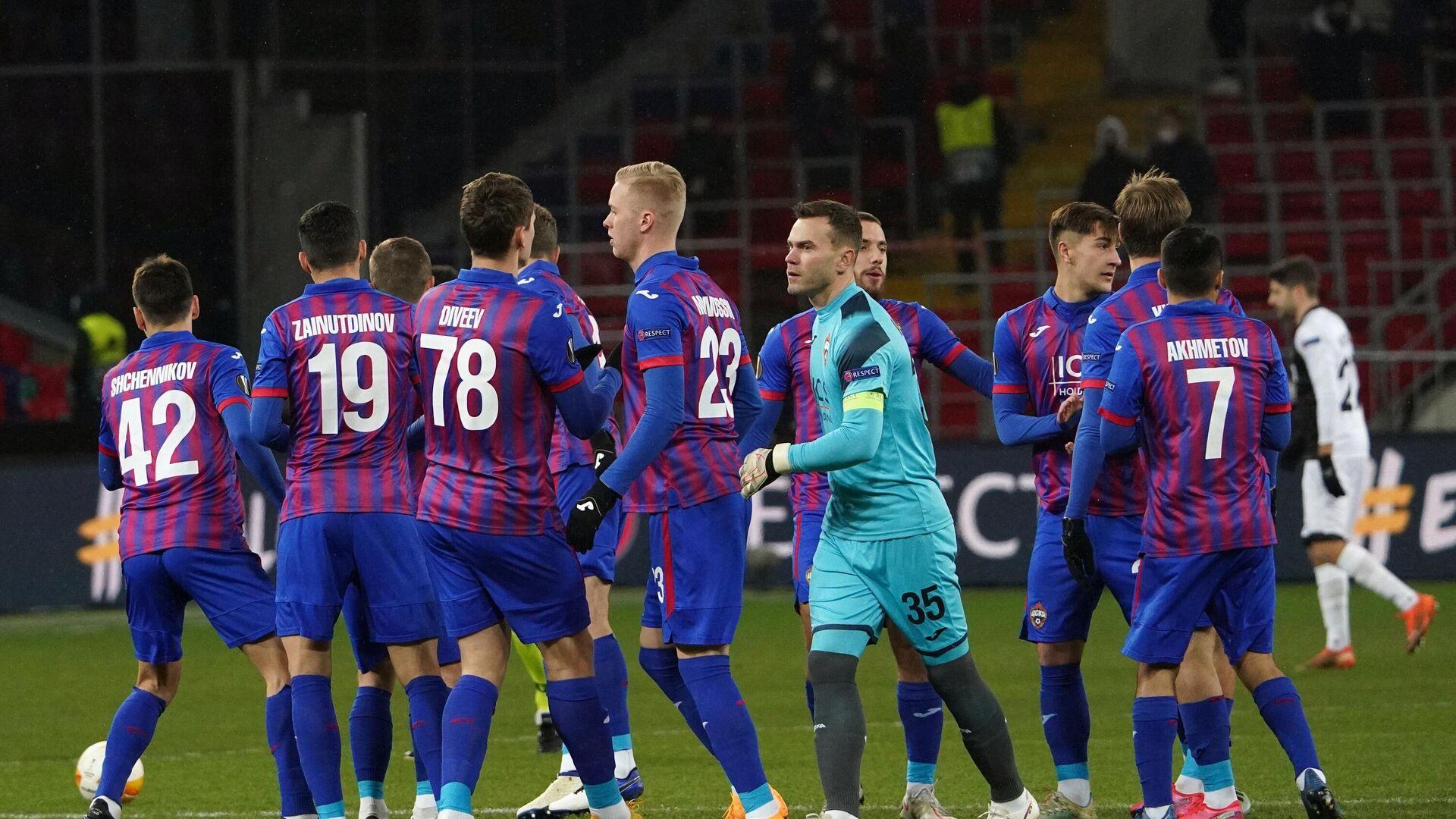 Сезон новый, результаты старые: ЦСКА снова остался без евровесны
