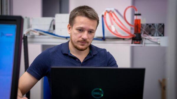Алексей Московченко