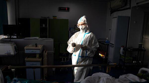 Инфекционист спрогнозировал рост заразности коронавируса через пять лет