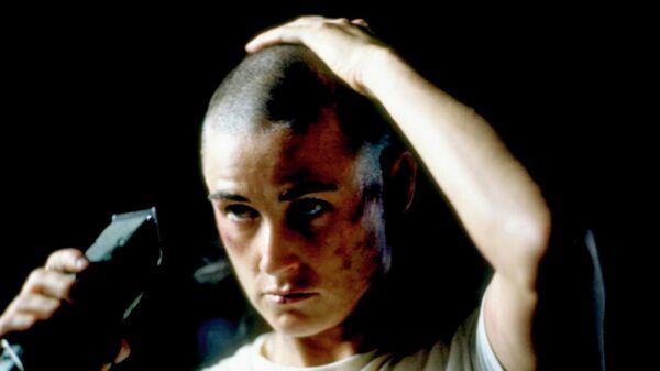 Кадр из фильма Солдат Джейн