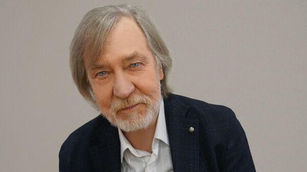 Актер Николай Иванов