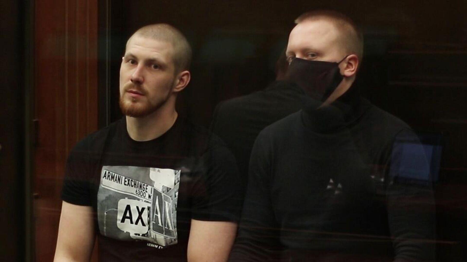 Голунов заявил, что удовлетворен решением суда
