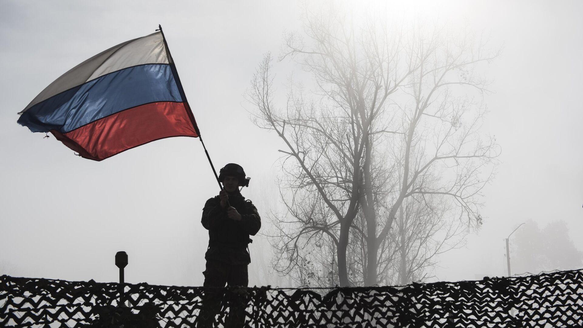 """Госдеп заявил о """"риске дестабилизации"""" в Карабахе из-за России"""
