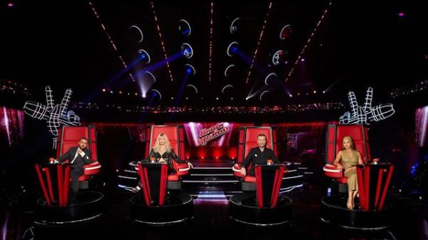 Члены жюри нового сезона шоу Голос страны