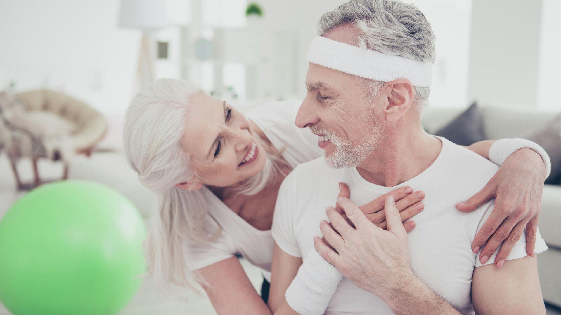 Найдено лекарство, замедляющее старение
