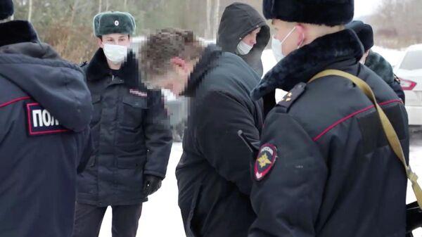 Вооруженное нападение в деревне Шумилово Нижегородской области