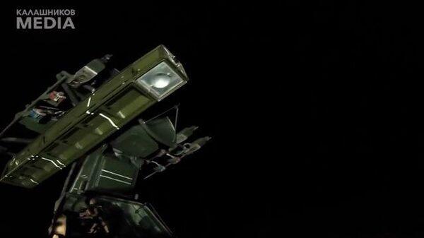 Испытания управляемой ракеты для Стрелы-10М
