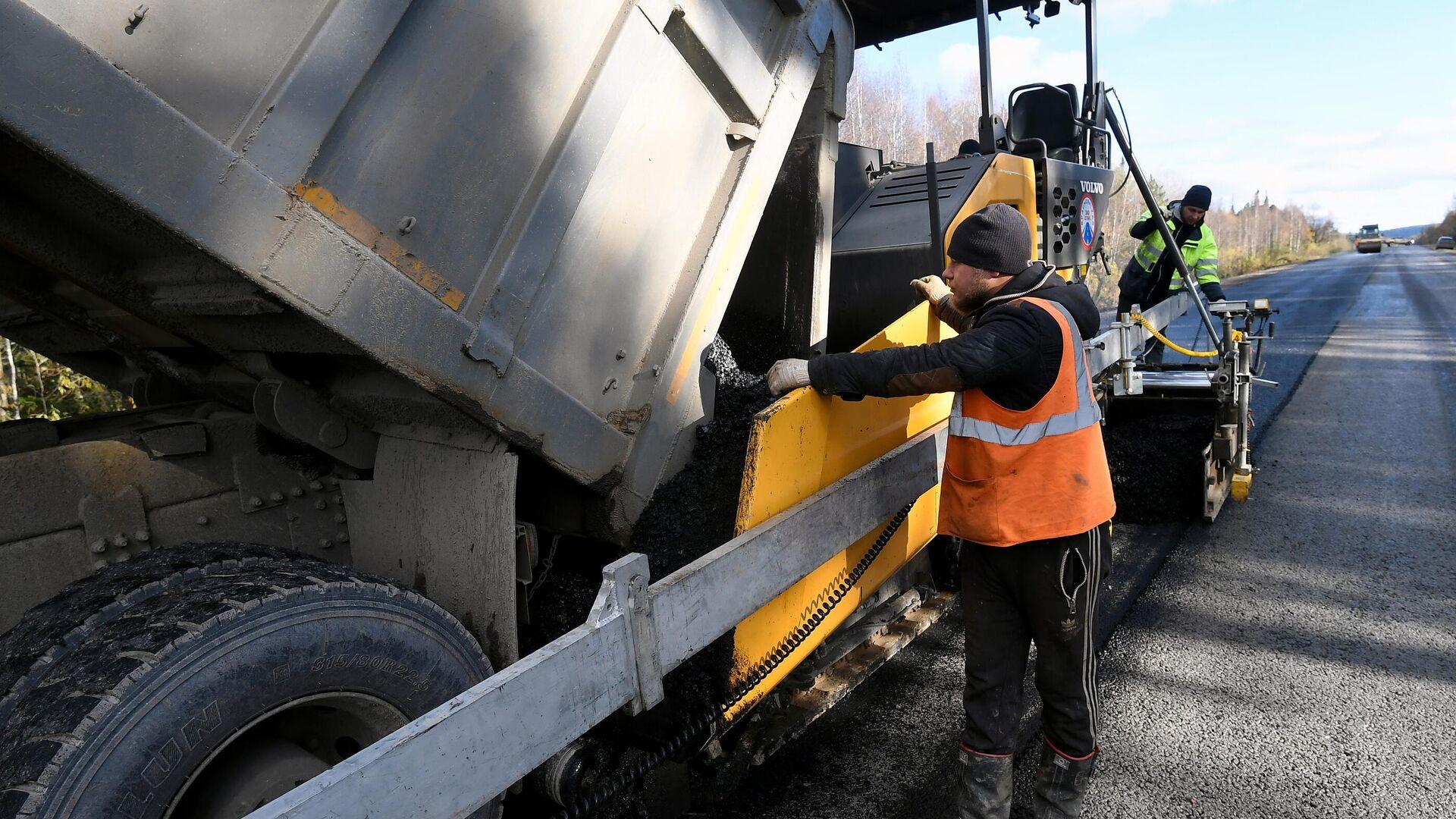 Правительство выделило регионам 172,3  миллиарда рублей на дороги